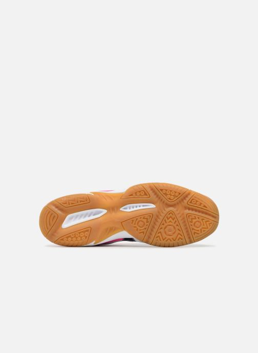Chaussures de sport Mizuno CYCLONE SPEED Bleu vue haut