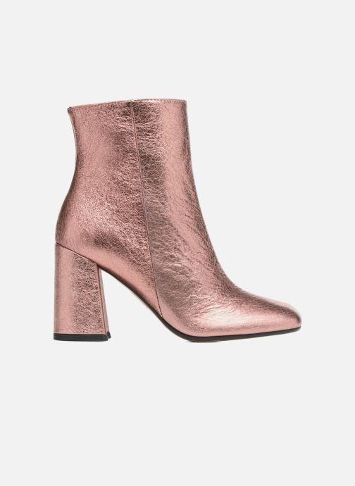 Jonak Crave (Rose) Bottines et boots chez Sarenza (311457)