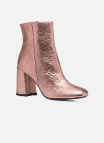 Ankle boots Women Crave