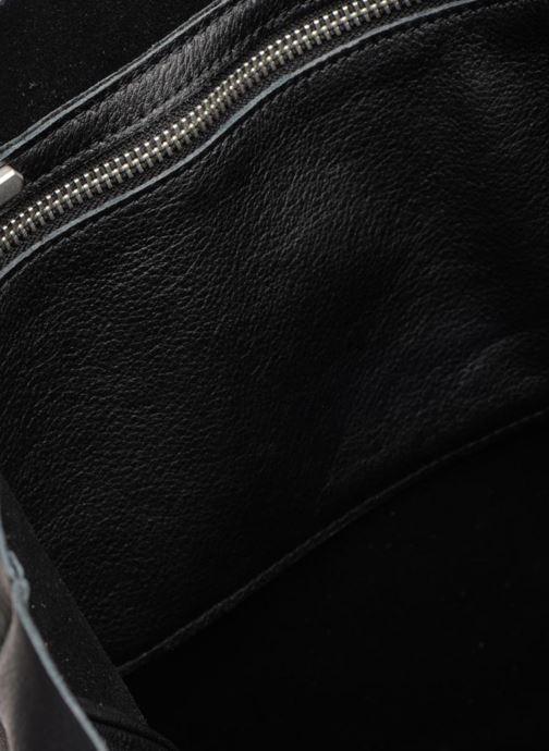 Handtassen Liebeskind Berlin Viki7 Zwart achterkant