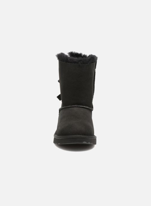 Laarzen UGG Bailey Bow II K Zwart model
