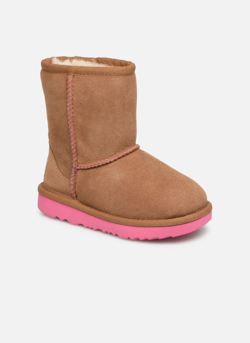 Boots & wellies UGG Classic II K Brown detailed view/ Pair view