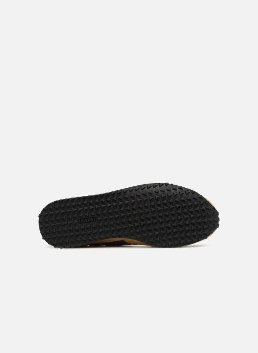 Sneakers Saucony Dxn trainer Vintage Blauw boven