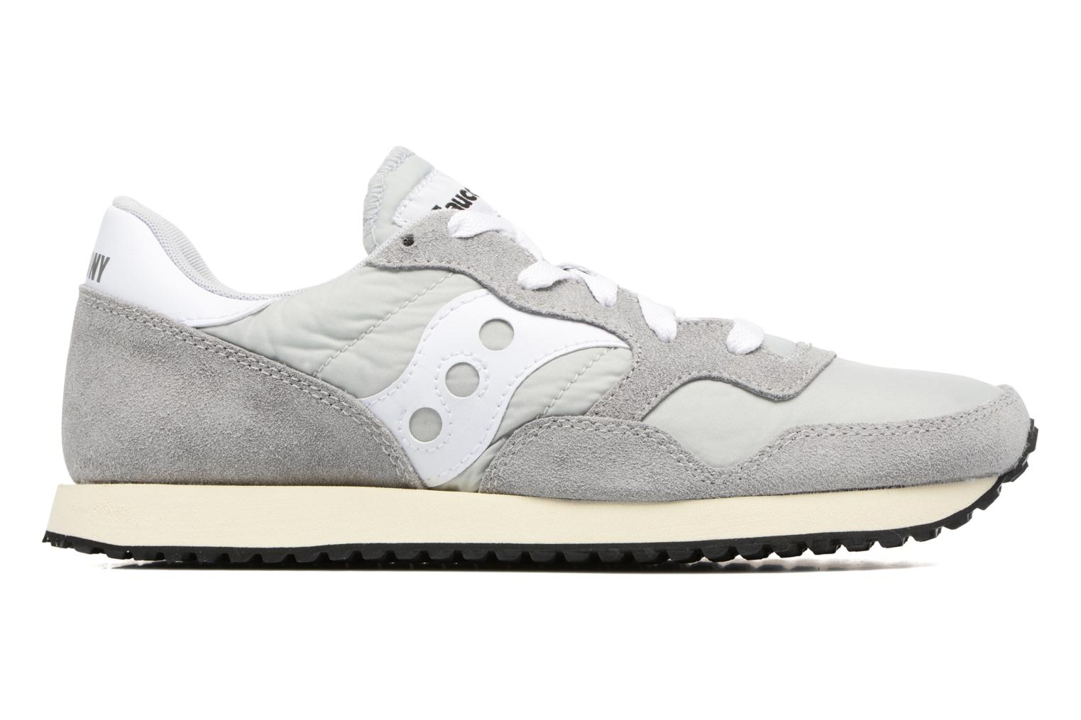 Dxn Saucony Trainer Grey Vintage White ZOkPiuX