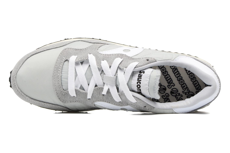 Dxn Vintage Grey White Saucony Trainer OXn08wPk