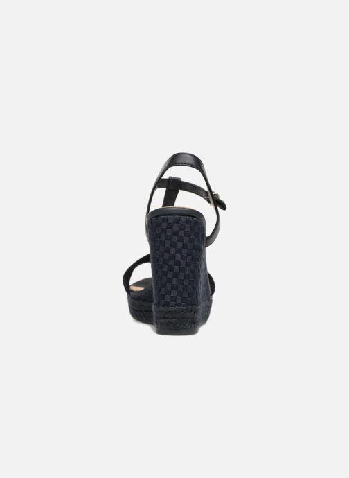 Scarpe di corda Tommy Hilfiger ICONIC ELENA POP COLOR Azzurro immagine  destra 1d48f2b071c