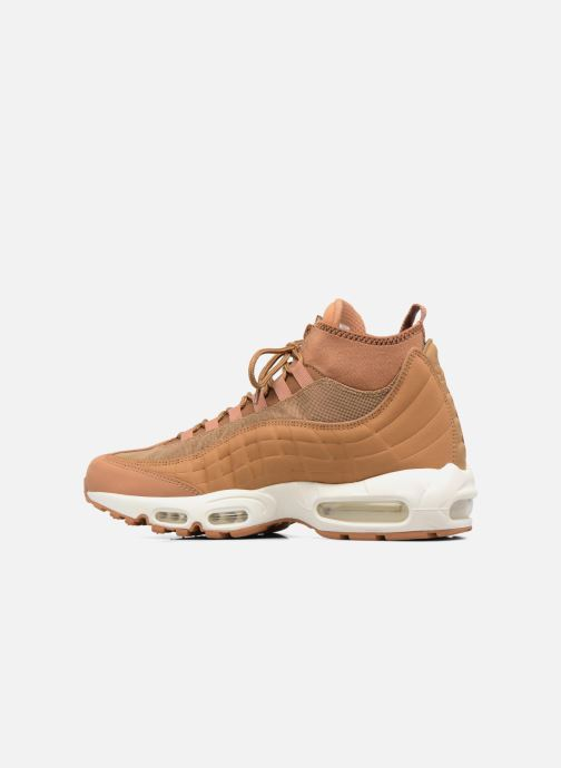 Nike Nike Air Max 95 Sneakerboot (Marron) Baskets chez