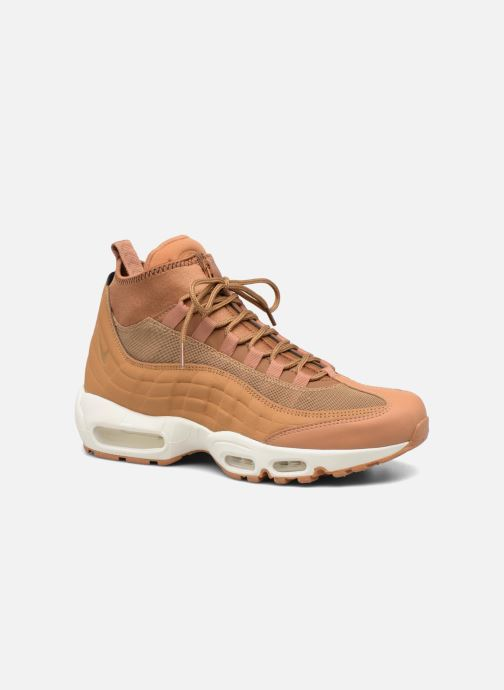 Chaussures baskets sneakers shoes Nike Air Max 95 Sneakerboot