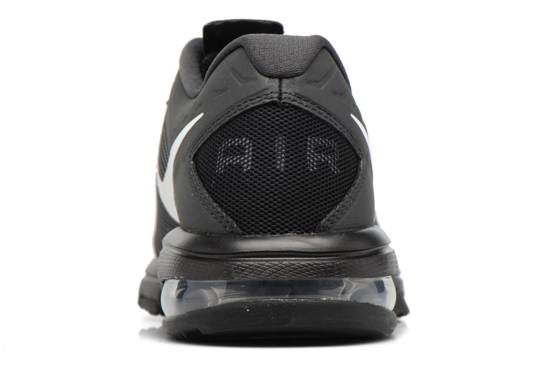 Chaussures de sport Nike Nike Air Max Full Ride Tr 1.5 Noir vue droite