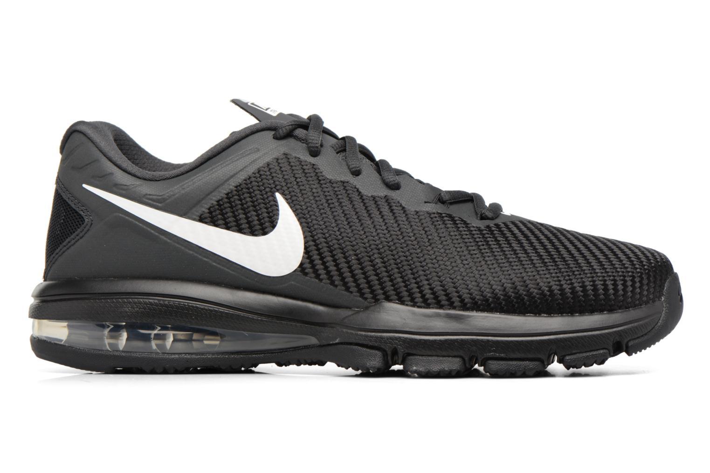 Chaussures de sport Nike Nike Air Max Full Ride Tr 1.5 Noir vue derrière
