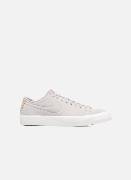 Sneakers Nike Blazer Studio Low Grigio immagine posteriore