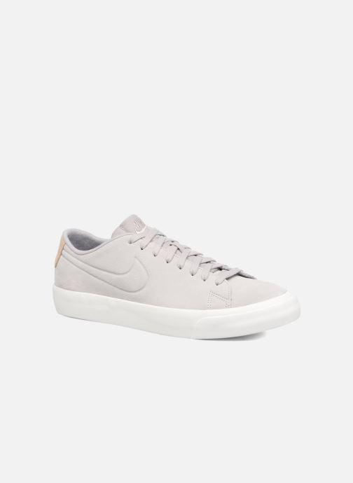 Sneakers Nike Blazer Studio Low Grijs detail