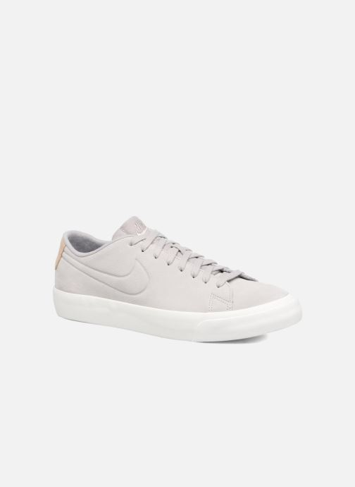 Sneakers Nike Blazer Studio Low Grijs detail