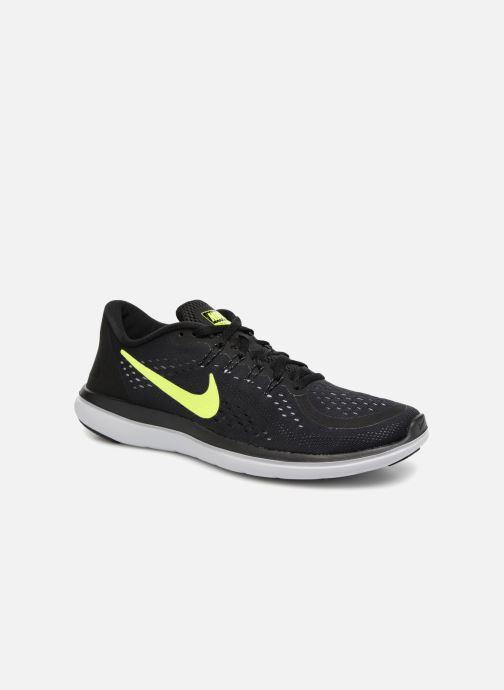 33410d45ec7 Zapatillas de deporte Nike Nike Flex 2017 Rn Negro vista de detalle   par