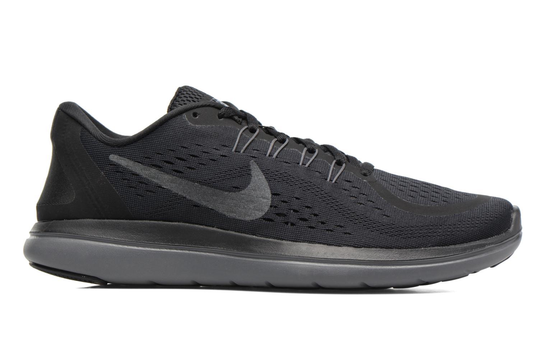 Chaussures de sport Nike Nike Flex 2017 Rn Noir vue derrière