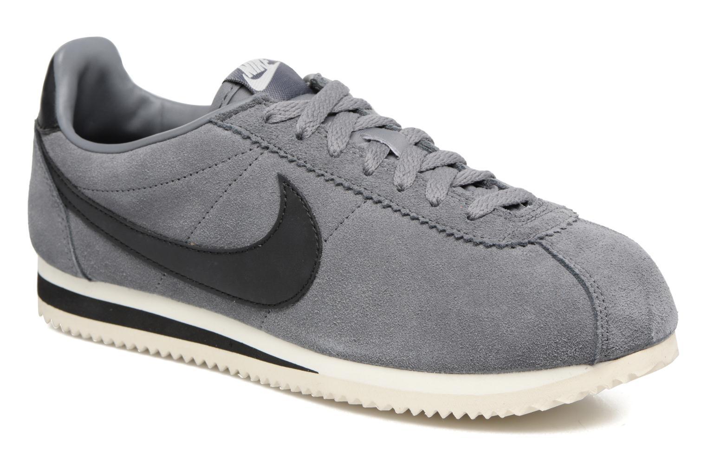 reputable site 71368 3f890 Sneakers Nike Classic Cortez Se Grijs detail