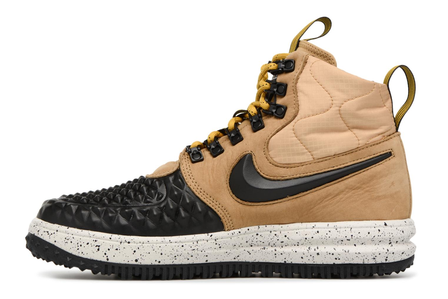 Baskets Nike Lf1 Duckboot '17 Noir vue face