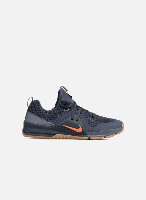 Sportschuhe Nike Nike Zoom Train Command blau ansicht von hinten