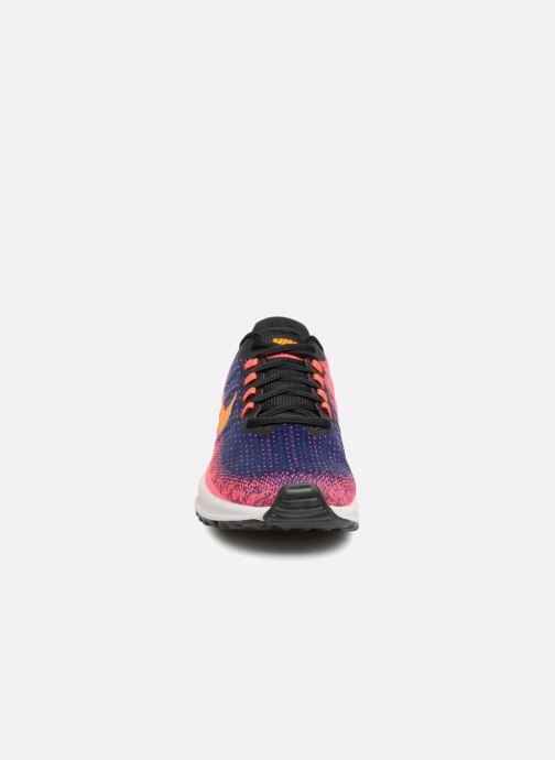 Sportschuhe Nike Nike Air Zoom Vomero 13 blau schuhe getragen