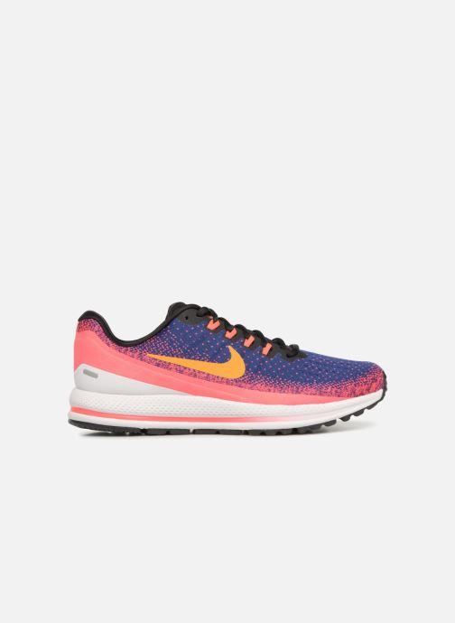 Sportschuhe Nike Nike Air Zoom Vomero 13 blau ansicht von hinten