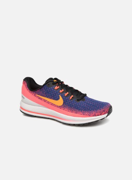 Sportschuhe Nike Nike Air Zoom Vomero 13 blau detaillierte ansicht/modell