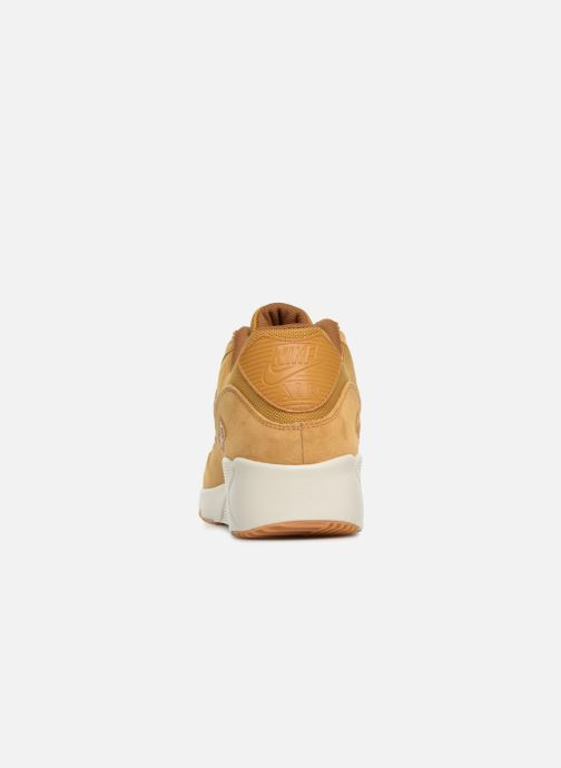 Sneaker Nike Air Max 90 Ultra 2.0 Ltr braun ansicht von rechts