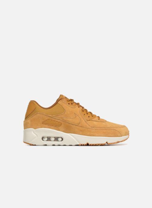 Sneaker Nike Air Max 90 Ultra 2.0 Ltr braun ansicht von hinten
