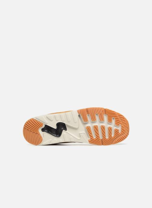 Sneaker Nike Air Max 90 Ultra 2.0 Ltr braun ansicht von oben