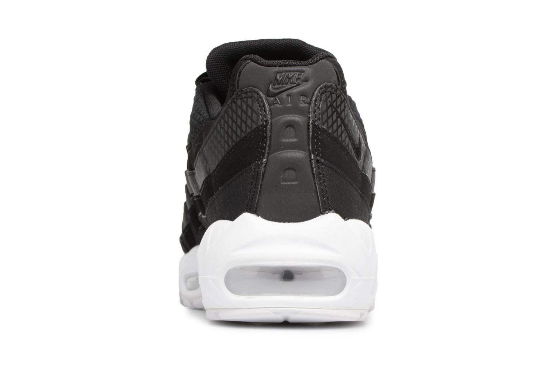 Baskets Nike Nike Air Max 95 Premium Se Blanc vue droite