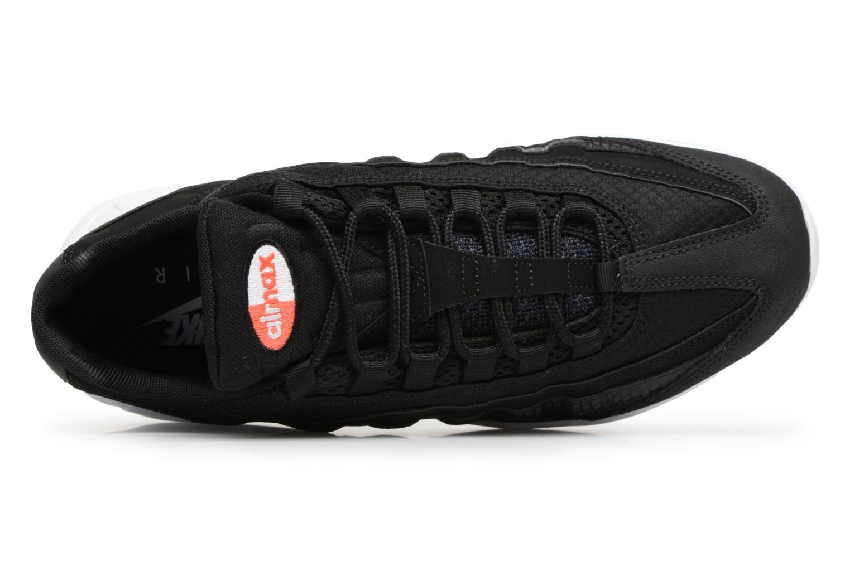 Baskets Nike Nike Air Max 95 Premium Se Blanc vue gauche