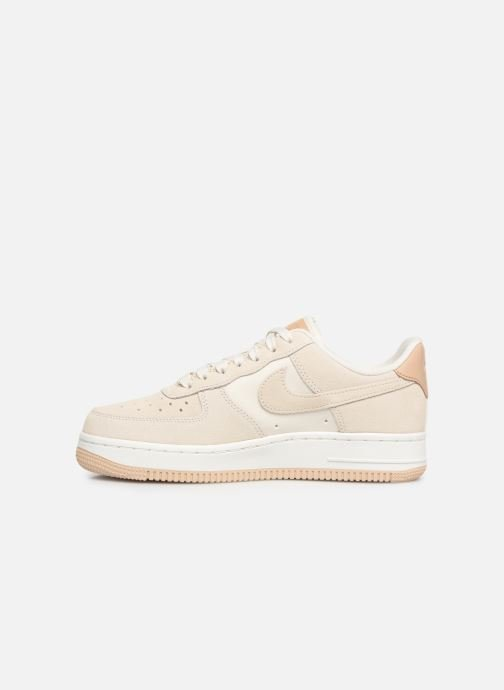 Air summit '07 Force Wmns Pale pale Nike White Prm Ivory 1 Ivory roCQBdthsx
