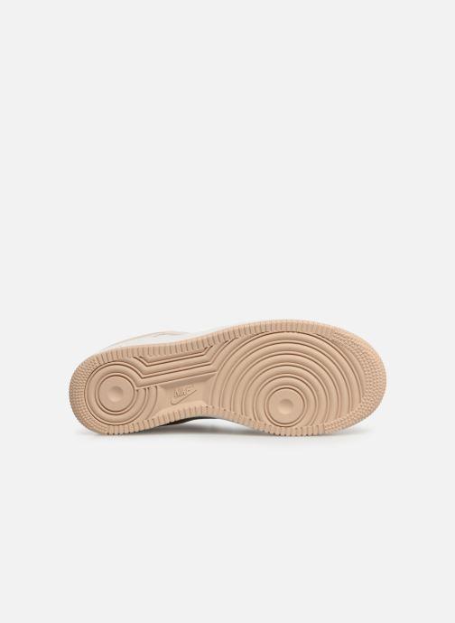 Nike Wmns Air Force 1 '07 Prm (beige) - - - Turnschuhe bei Más cómodo 2301c5