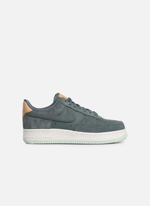 Sneaker Nike Wmns Air Force 1 '07 Prm grün ansicht von hinten