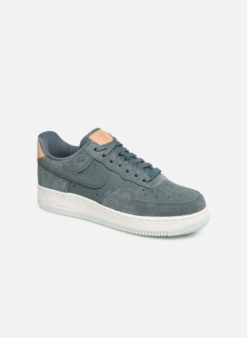 Sneaker Nike Wmns Air Force 1 '07 Prm grün detaillierte ansicht/modell