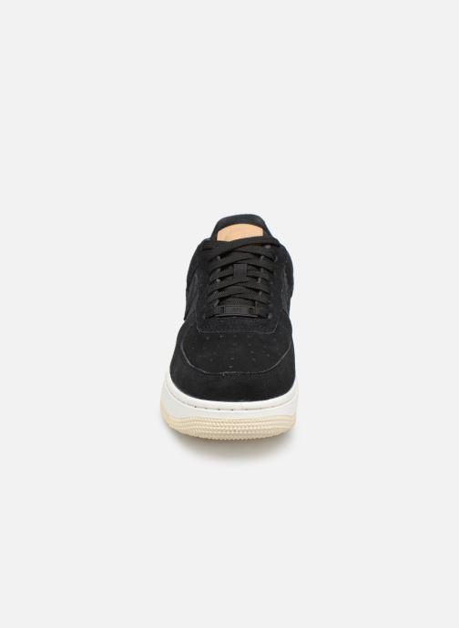 Sneakers Nike Wmns Air Force 1 '07 Prm Zwart model