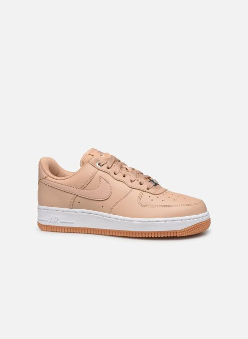 Sneakers Nike Wmns Air Force 1 '07 Prm Beige bild från baksidan