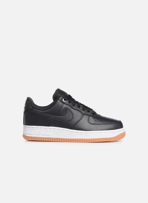 Baskets Nike Wmns Air Force 1 '07 Prm Noir vue derrière