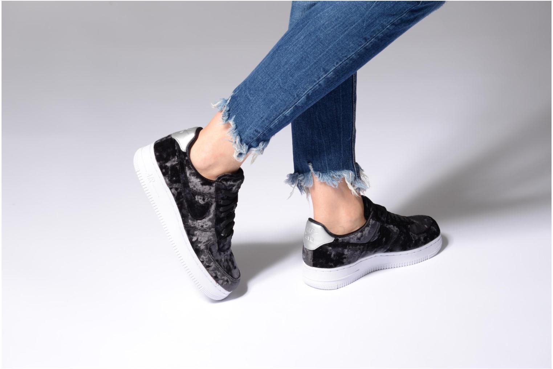 Sneakers Nike Wmns Air Force 1 '07 Prm Zwart onder