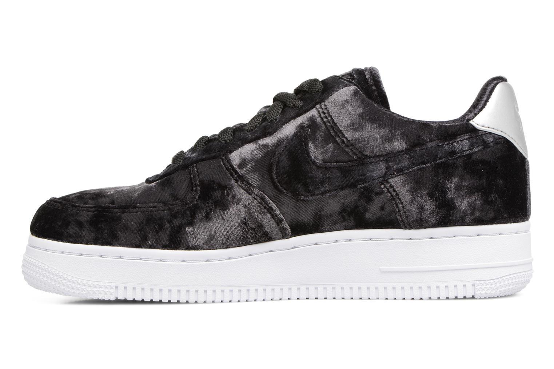 Sneakers Nike Wmns Air Force 1 '07 Prm Zwart voorkant