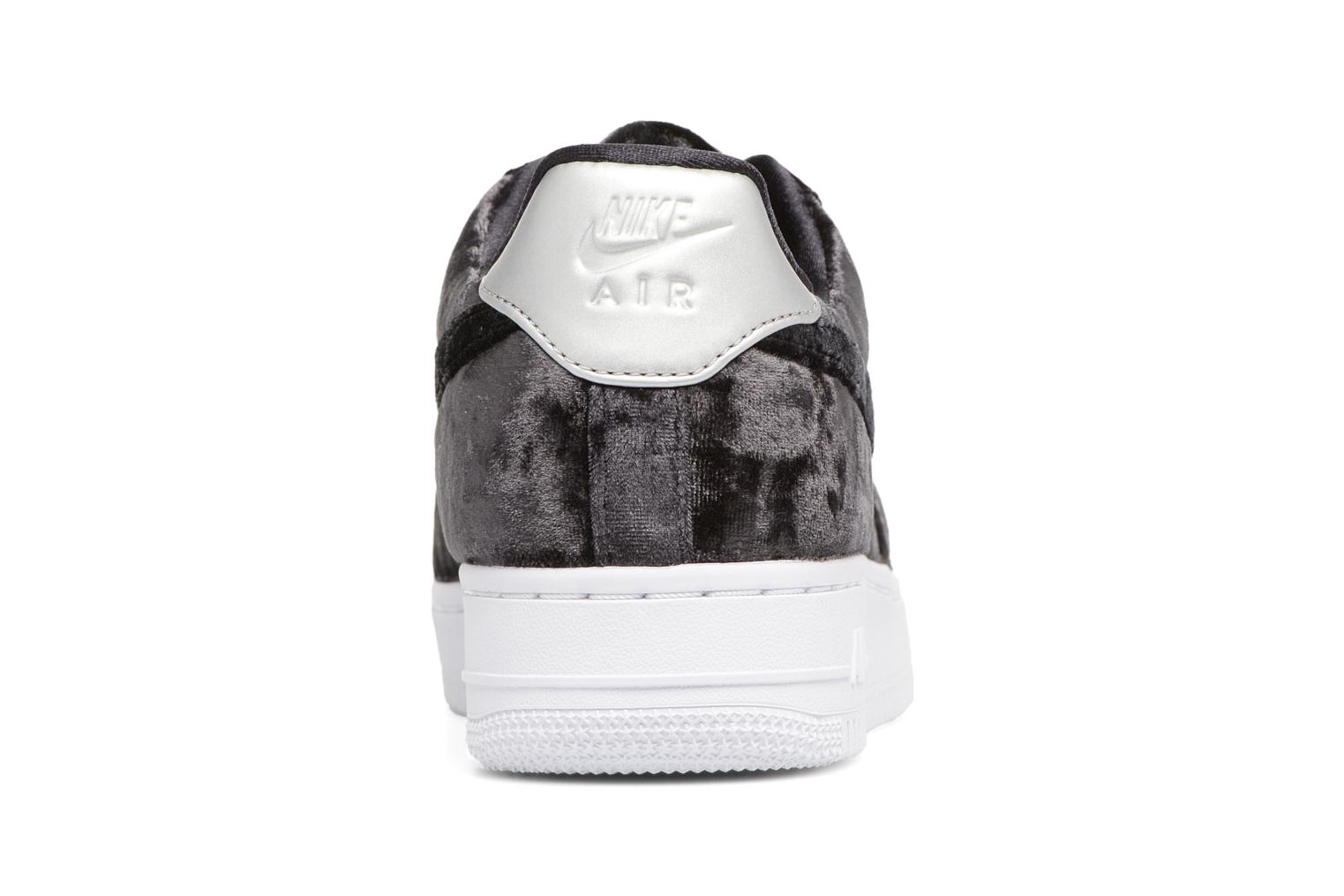 Sneakers Nike Wmns Air Force 1 '07 Prm Zwart rechts