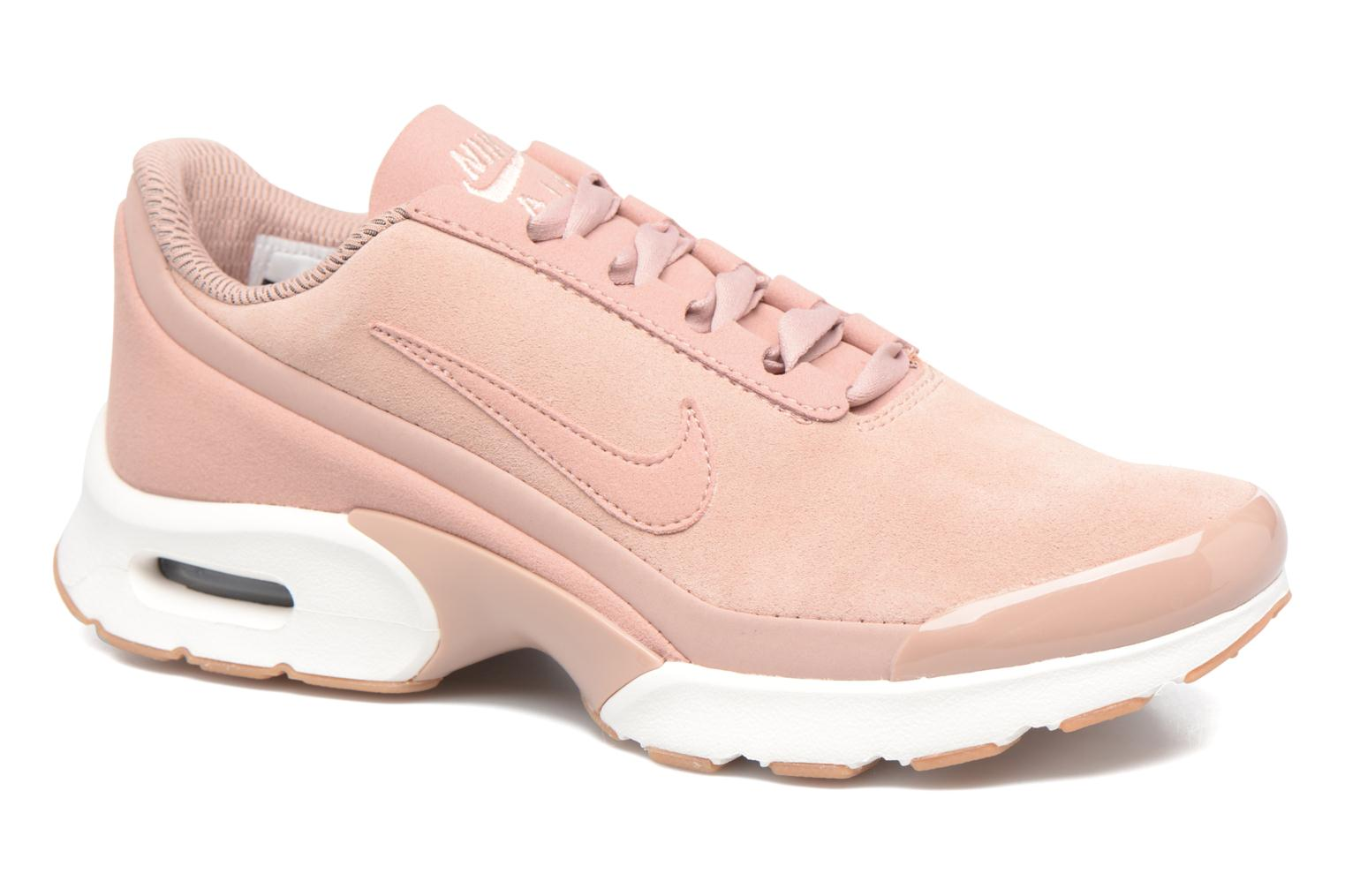 Baskets Nike W Nike Air Max Jewell Se Rose vue détail/paire