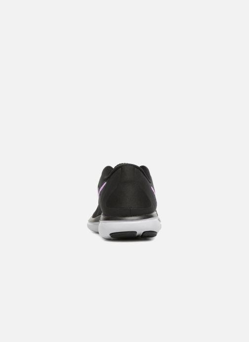 Sportschoenen Nike Wmns Nike Flex 2017 Rn Zwart rechts