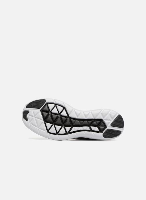 Sportschoenen Nike Wmns Nike Flex 2017 Rn Zwart boven