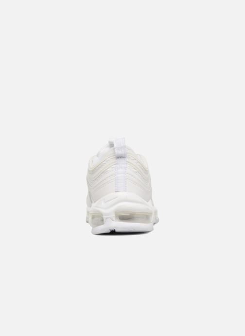 Trainers Nike W Air Max 97 White view from the right