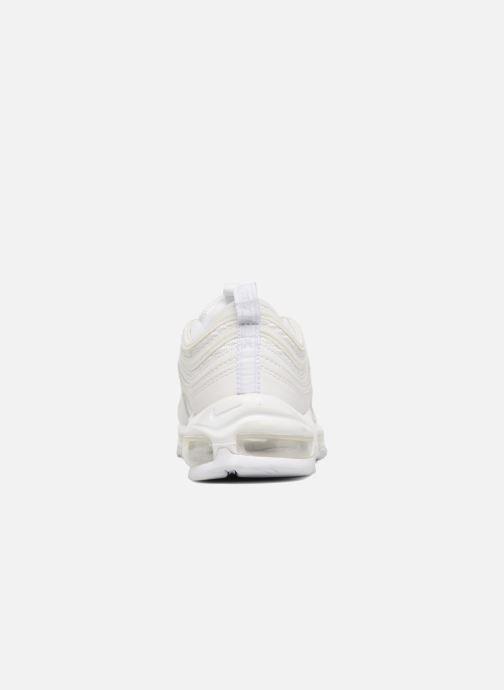 Sneaker Nike W Air Max 97 weiß ansicht von rechts