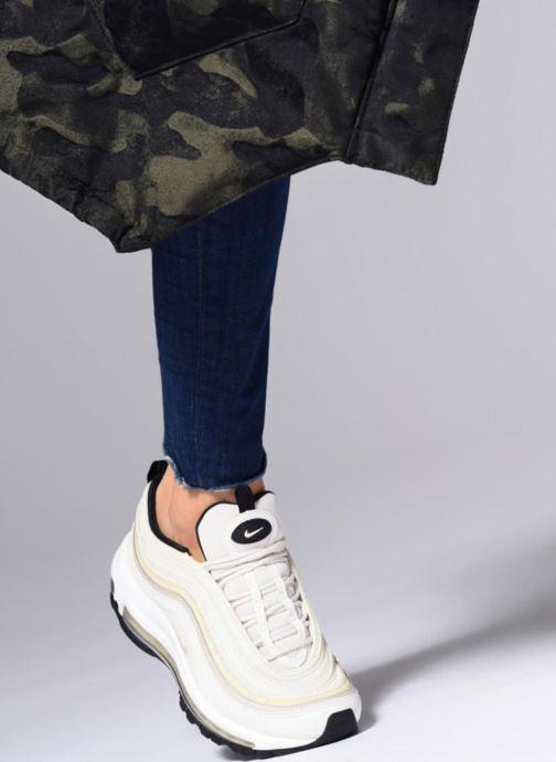 Sneakers Nike W Air Max 97 Beige onder