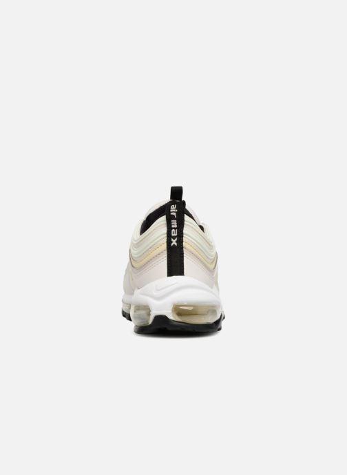 Sneakers Nike W Air Max 97 Beige rechts