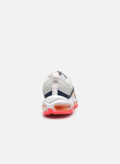 Sneaker Nike W Air Max 97 grau ansicht von rechts