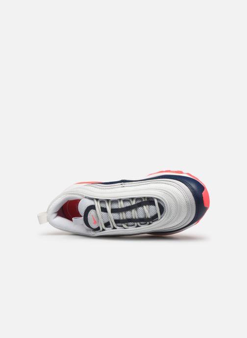 Sneaker Nike W Air Max 97 grau ansicht von links