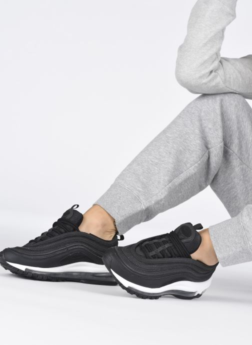 Sneakers Nike W Air Max 97 Nero immagine dal basso